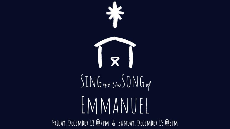 Christmas Praise Concert