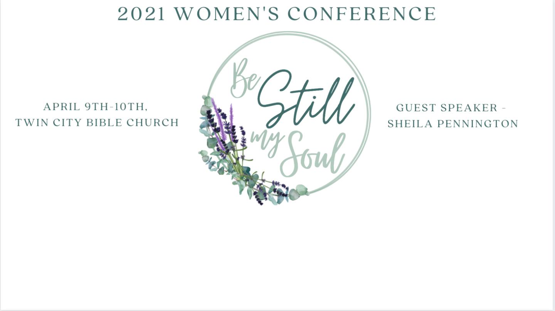 2021 Women's Conf