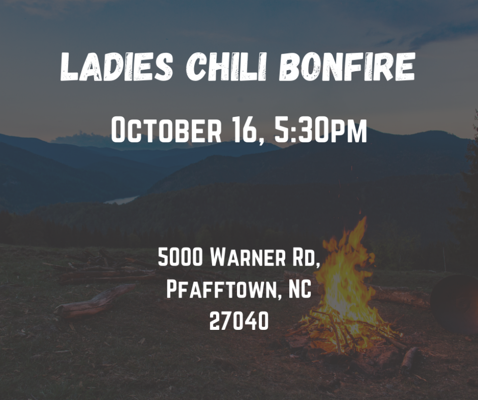 Women's Bonfire